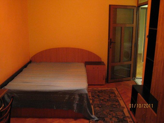 vanzare apartament semidecomandata, zona Bucovina, orasul Timisoara, suprafata utila 55 mp