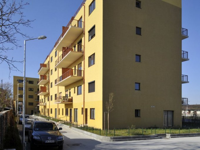 vanzare apartament semidecomandata, zona Central, orasul Timisoara, suprafata utila 62 mp