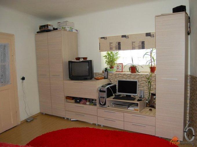 vanzare apartament cu 2 camere, semidecomandata, in zona Balcescu, orasul Timisoara