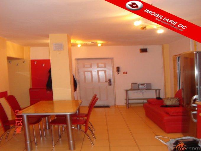 inchiriere apartament decomandata, zona Lugojului, orasul Timisoara, suprafata utila 55 mp