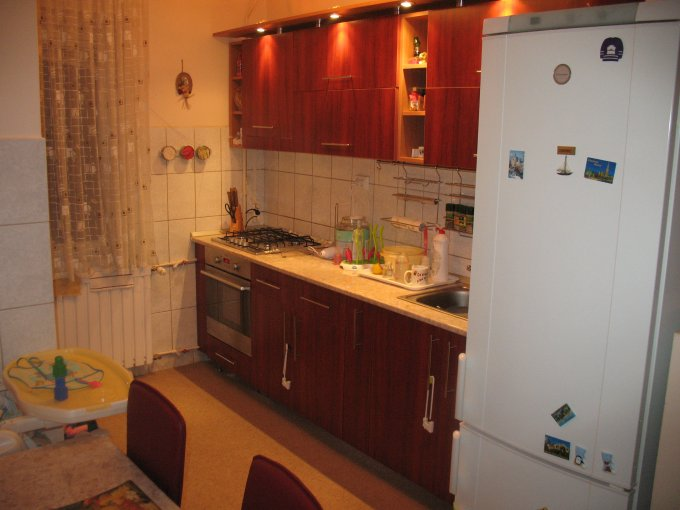 vanzare apartament decomandata, zona Complex Studentesc, orasul Timisoara, suprafata utila 70 mp