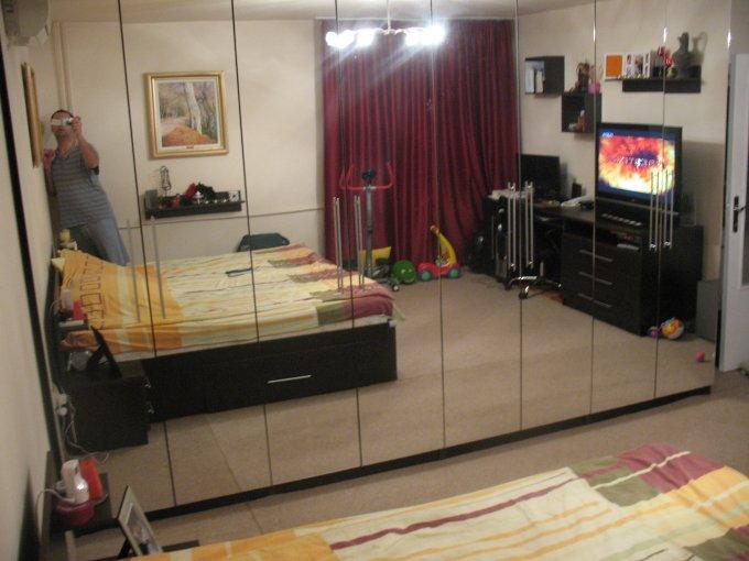 Timis Timisoara, zona Complex Studentesc, apartament cu 3 camere de vanzare