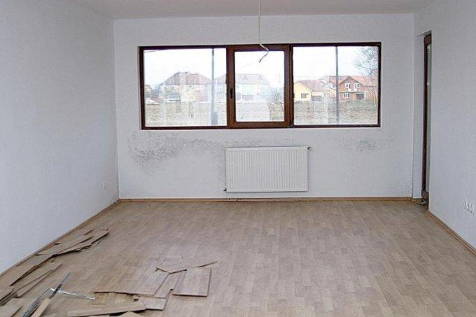 Timis Timisoara, zona Girocului, apartament cu 3 camere de vanzare