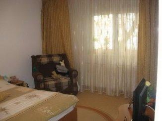 regim hotelier apartament cu 3 camere, decomandata, in zona Dacia, orasul Timisoara