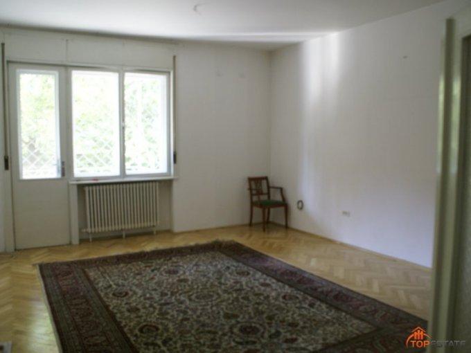 Timis Timisoara, zona Take Ionescu, apartament cu 3 camere de inchiriat, Nemobilata