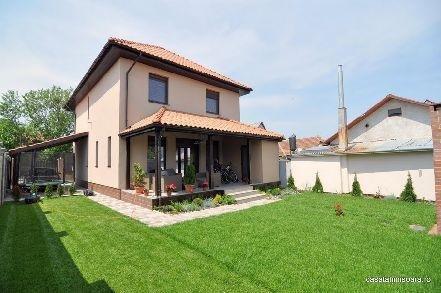 vanzare Casa Dumbravita cu 3 camere, 2 grupuri sanitare, avand suprafata utila 150 mp. Pret: 189.000 euro. agentie imobiliara vand Casa.