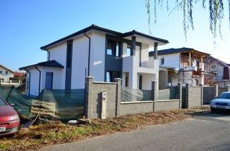 vanzare casa de la proprietar, cu 5 camere, in zona Ferventia, comuna Dumbravita