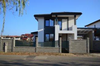 proprietar vand Casa cu 5 camere, zona Ferventia, comuna Dumbravita