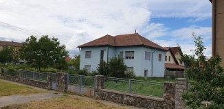 vanzare casa cu 6 camere, comuna Giarmata, suprafata utila 160 mp