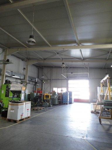 Spatiu industrial de inchiriat cu 1 incapere, 3000 metri patrati utili, in  Timisoara  Timis