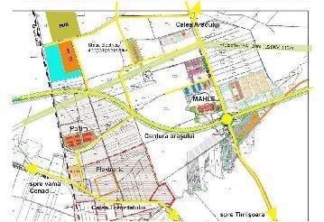 Teren agricol extravilan 123000 mp, deschidere 545 metri. Pret 738.000 euro. agentie imobiliara vand teren agricol.