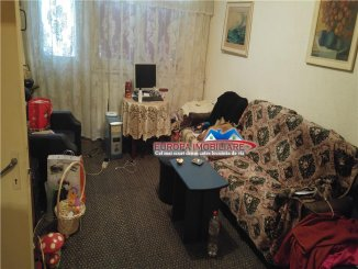 agentie imobiliara vand apartament semidecomandat, in zona Piata Noua, orasul Tulcea