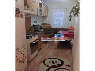 vanzare apartament semidecomandat, zona Vest, orasul Tulcea, suprafata utila 44 mp