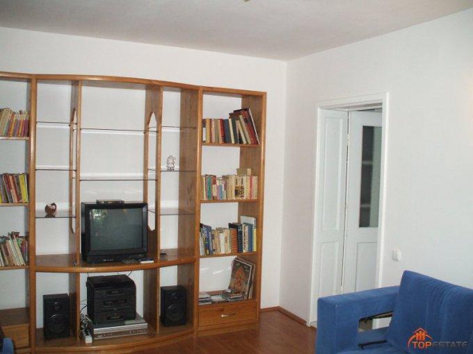 inchiriere apartament semidecomandata, zona Neptun, orasul Tulcea, suprafata utila 60 mp