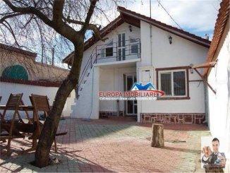 Casa de vanzare cu 3 camere, in zona Pacii, Tulcea