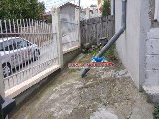 vanzare casa cu 3 camere, zona Carierei, orasul Tulcea, suprafata utila 68 mp