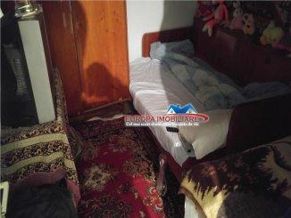 Tulcea, zona Carierei, casa cu 3 camere de vanzare de la agentie imobiliara