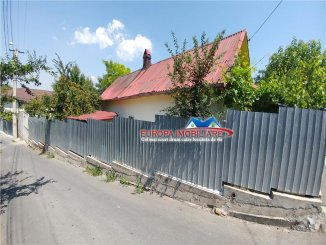 Tulcea, zona Monumentului, casa cu 3 camere de vanzare de la agentie imobiliara