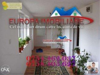 Casa de vanzare cu 4 camere, in zona Babadag, Tulcea