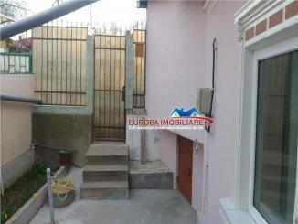 Tulcea, zona Carierei, casa cu 4 camere de vanzare de la agentie imobiliara