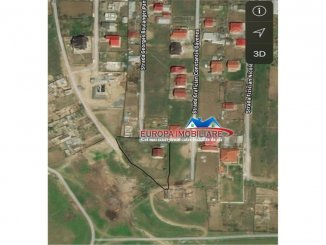 Casa de vanzare cu 4 camere, in zona ANL, Tulcea