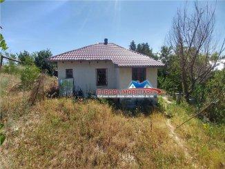 Tulcea Nufaru, casa cu 4 camere de vanzare de la agentie imobiliara
