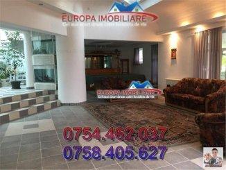 vanzare casa cu 5 camere, zona E3, orasul Tulcea, suprafata utila 500 mp