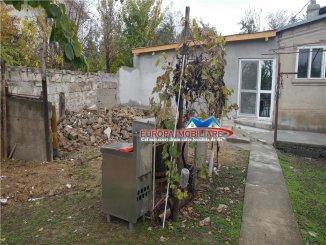 Tulcea, zona Piata Noua, casa cu 5 camere de vanzare de la agentie imobiliara