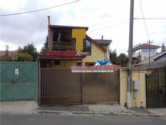 vanzare casa cu 7 camere, zona Ultracentral, orasul Tulcea, suprafata utila 190 mp