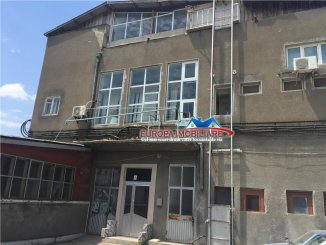 inchiriere Spatiu industrial 450 mp cu 8 incaperi, 4 grupuri sanitare, zona Zona Industriala, orasul Tulcea