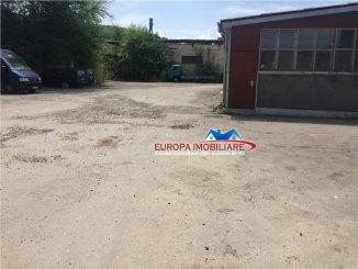 agentie imobiliara inchiriez Spatiu industrial 8 camere, 500 metri patrati, orasul Tulcea
