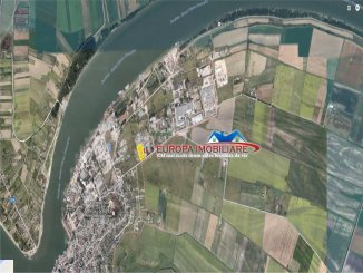 vanzare Spatiu industrial 800 mp cu 10 incaperi, 5 grupuri sanitare, zona Periferie, orasul Tulcea