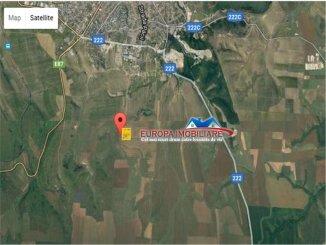 agentie imobiliara vand teren intravilan in suprafata de 500 metri patrati, amplasat in zona Periferie, orasul Tulcea