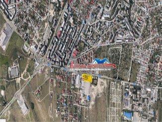 vanzare teren intravilan de la agentie imobiliara cu suprafata de 4300 mp, in zona ANL, orasul Tulcea