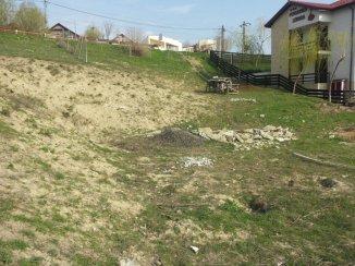 de vanzare teren intravilan de 815 m<sup>2</sup> in caslita