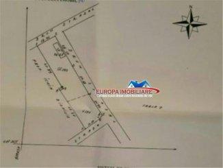vanzare teren intravilan de la agentie imobiliara cu suprafata de 1360 mp, localitatea Partizani