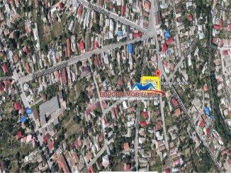 Tulcea, zona Carierei, teren intravilan de vanzare de la agentie imobiliara