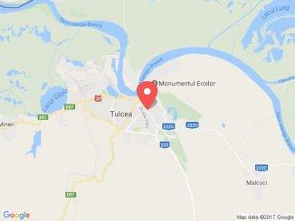400 mp teren intravilan de vanzare, in zona Orizontului, Tulcea