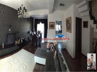 vanzare vila de la agentie imobiliara, cu 1 etaj, 5 camere, in zona Peco, orasul Tulcea
