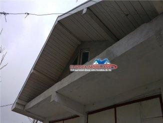 Tulcea, zona Ultracentral, vila cu 4 camere de vanzare de la agentie imobiliara