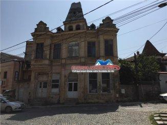Tulcea, vila cu 10 camere de vanzare de la agentie imobiliara