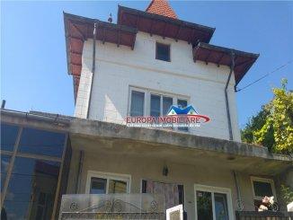 vanzare vila cu 1 etaj, 8 camere, zona Ultracentral, orasul Tulcea, suprafata utila 220 mp