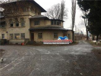 vanzare vila cu 1 etaj, 17 camere, zona Periferie, orasul Tulcea, suprafata utila 450 mp