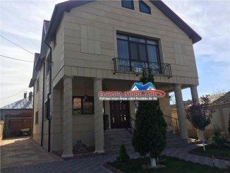 vanzare vila de la agentie imobiliara, cu 1 etaj, 9 camere, in zona Ultracentral, orasul Tulcea