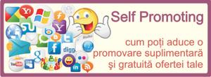 serviciul Self Promoting de la TopEstate