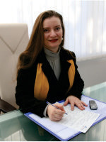 Clara Soponaru