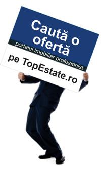 cauta o oferta imobiliara pe portalul imobiliar profesionist TopEstate