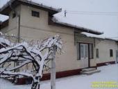 de vanzare casa parter+m, 1180 m<sup>2</sup> teren in alba iulia
