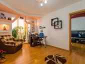 de vanzare apartament cu 2 camere semidecomandat,  confort 1 in brasov