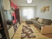 de vanzare apartament cu 3 camere decomandat,  confort 1 in brasov